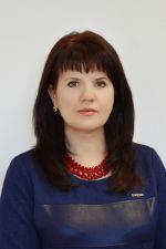 Коробова Елена Николаевна