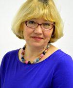 Самусенко Лариса Степановна